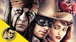 The Lone Ranger - The UnPopular Opinion