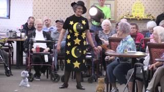 04.05.2017 Boulder Estates Spring Fling Fashion Show