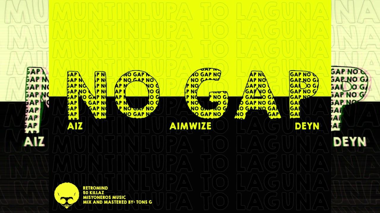 Download No Gap - Aiz, Aimwize & Deyn
