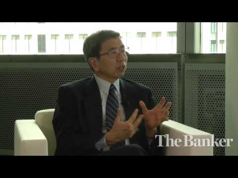 Interview with Takehiko Nakao, president, Asian Development Bank - View from ADB 2016