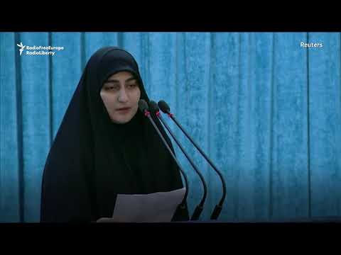 Soleimani Buried As Tehran, Washington Trade Threats
