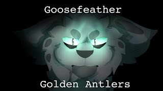 Goosefeather Golden Antlers completed MAP