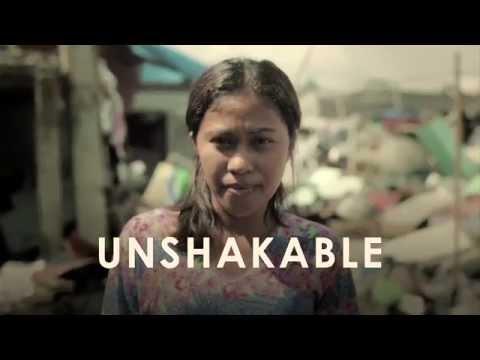 Slapshock Ft. JD of Pop Shuvit - Unshakable (Official Video)