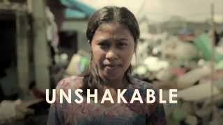 Slapshock Ft. JD of Pop Shuvit - Unshakable (Official Video)