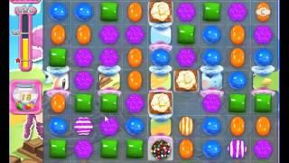 Candy Crush Saga Level 1074 CE