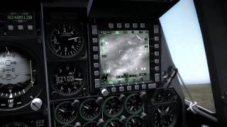 DCS: A-10C Warthog Trailer