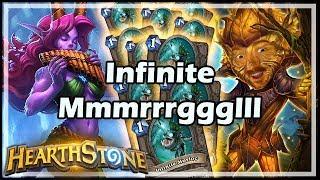 Infinite Mmmrrrggglll - Witchwood / Hearthstone