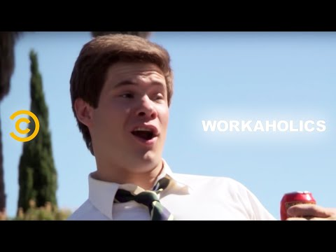 Workaholics - Dragon Statue