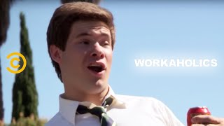 Workaholics - Dragon Statue thumbnail