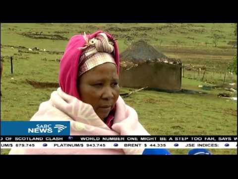 A conflict in Ngcobo, Eastern Cape leads to a torching of houses