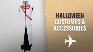 Lvcos Women Halloween Costumes & Accessories [2018]: Anime Bleach Tousen Kaname Cosplay Costume