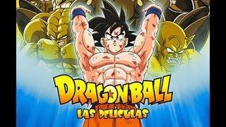 Dragon ball El plan para erradicar a los saiyajins