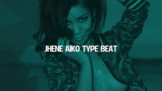 Jhene Aiko x Kendrick Lamar Type Beat - This Life (Prod. Omito & The Cratez)