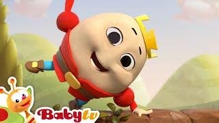Şişko Bodur - BabyTV Türkçe