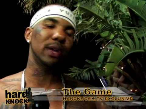 "The Game & Ice Cube  ""911 is a Joke"" Sean Bell Police brutality"