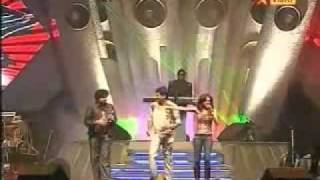 Best of Yuvan Shankar Raja Can You Feel me Live in Concert Chennai