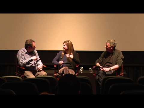"Screening Q&A: Producing ""Inherent Vice"""