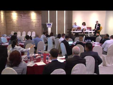 The Responsible Business Summit Asia 2015