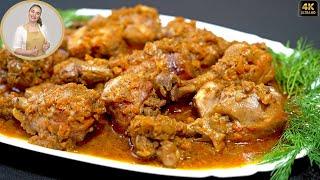 Аппетитные КУРИНЫЕ ГОЛЕНИ - Быстро и вкусно! Курица в скороварке