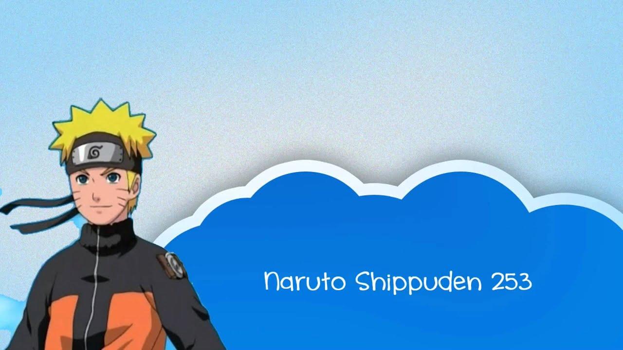 Naruto shippuden episode 252 english dubbed | naruto360.