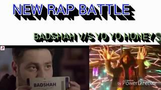 Rap Battle / Yo Yo v/s Badshah  / This party is over now / Heartless / REXMP3