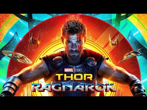Thor Suite (Theme from Thor: Ragnarok)
