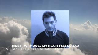 Moby - Why Does My Heart Feel So Bad (Stefano Di Carlo & AedanB Remix)