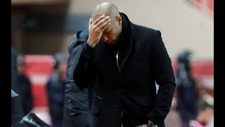 Is Thierry Henry's arrogance failing him as a manager?