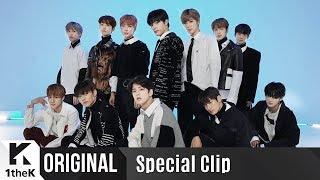 Special Clip(스페셜클립): THE BOYZ(더보이즈) _ No Air