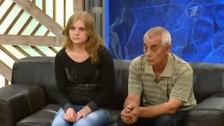 """Пусть говорят. """"Испепеляющая любовь"""" (29.05.2013) передача"""