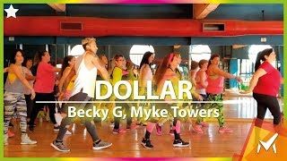Cooldown - Becky G, Myke Towers - DOLLAR - Marcos Aier