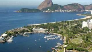 Rio de Janeiro City _ Brazil
