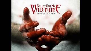 Bullet For My Valentine-Temper Temper(Deluxe Edition)