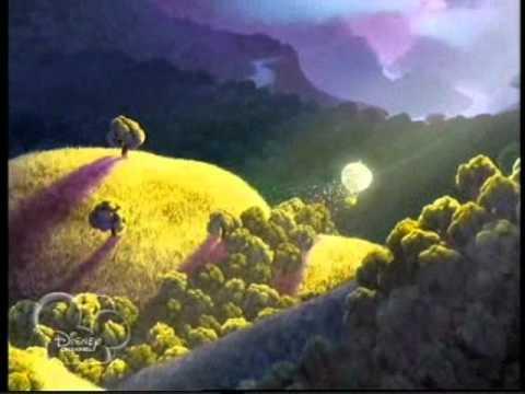 Disney tündérek meséi promo [Disney Channel Hungary]