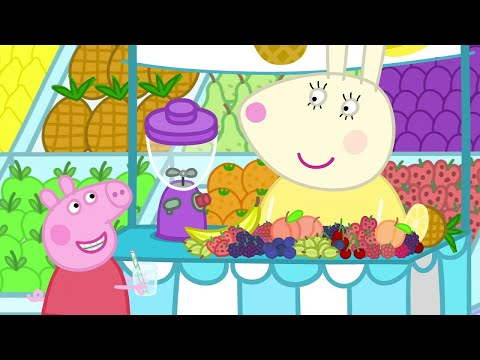Peppa Pig Official Channel | Peppa Pig's Funniest Moments | Kids Videos