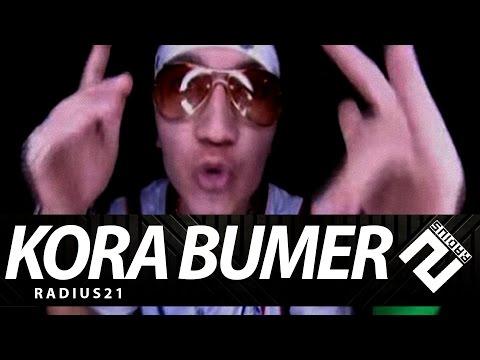 Radius21 - Kora Bumer