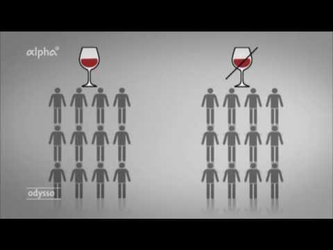 Alkohol - Die unterschätzte Droge HD Odysso SWR Gesundheit Doku 2017 - ric Pro