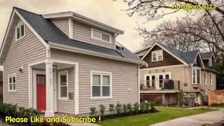 670 Sqft  Vancouver Laneway House   Modern Home Styles Designs