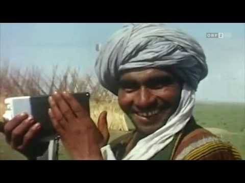 Afghanistan on the hippie trail in the 1960s &70s - A lost paradise. With English subtitles