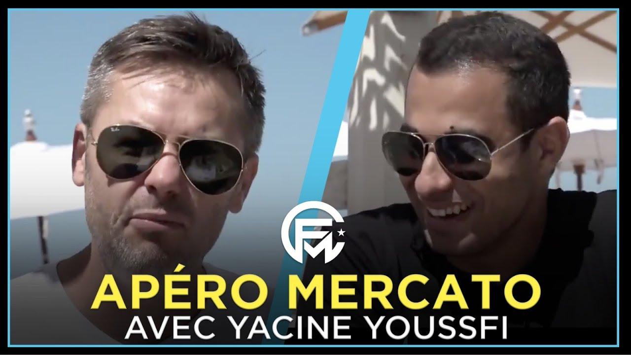 Mercato OM : Balerdi, Disasi, Fernandes, Todibo, Mitroglou...Lille et Rennes  se renforcent..