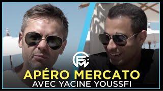 Mercato OM : Balerdi, Disasi, Fernandes, Tobido, Mitroglou...Lille et Rennes  se renforcent..