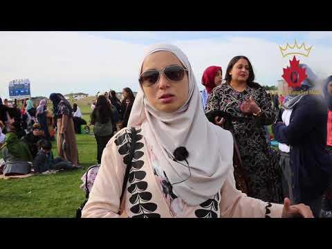 Eid ALAdah 2017 CANADA
