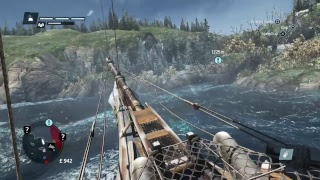 Astazi jucam assassin's creed rogue alex assassinul ep2