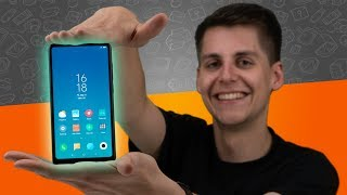 Xiaomi Mi Mix 2S: Das beste Kamera-Smartphone aus China? 📱 // Test   China-Gadgets