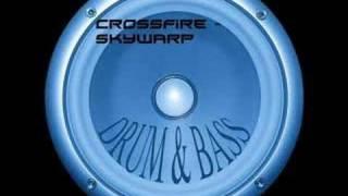 Crossfire - Skywarp