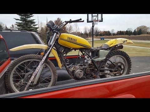 Crazy $100 Bike Find!!!