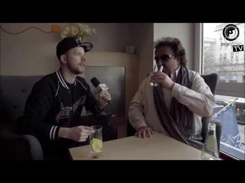 Krzysztof Krawczyk - wywiad cz.2, o współpracy z raperami, pobycie w USA (Popkiller.pl)