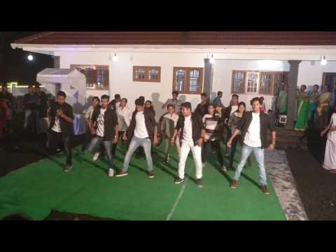 A Kala Chashma Performance by KCYL Marika
