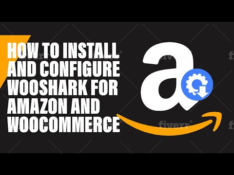 How to install and configure wooshark dropshipping for amazon and woocommerce thumbnail
