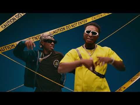Download DJ Kaywise Ft Mayorkun , Naira Marley , Zlatan - What Type Of Dance ( Official Video )